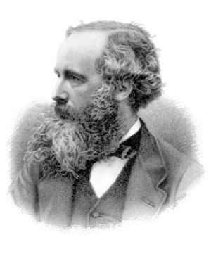 Imagen de James Clerk Maxwell