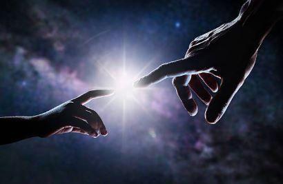 Imagen de un Curso de Milagros