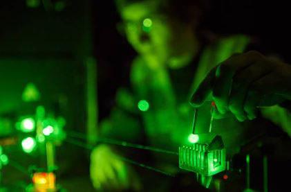 Física Cuántica y partículas subatómicas