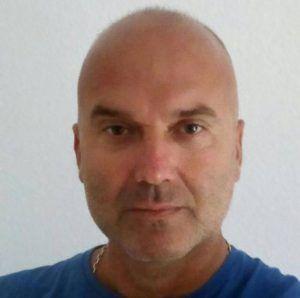 Marcelo Baceda