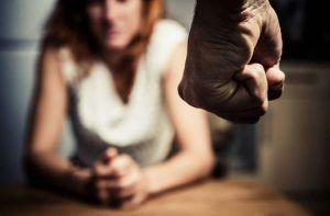 Violencia de género en parejas